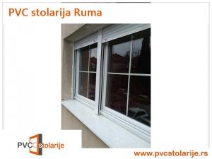 PVC stolarija Ruma - PVC Stolarije Tim