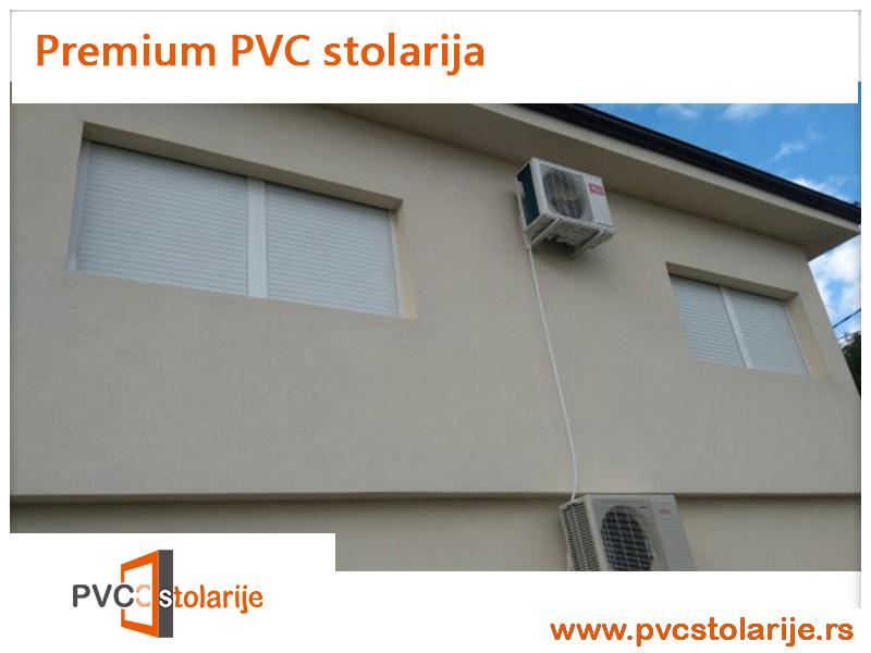 Premium PVC stolarija - PVC Stolarije Tim