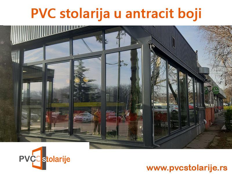 Montaža PVC stolarije Novi Beograd