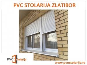 PVC stolarija Zlatibor