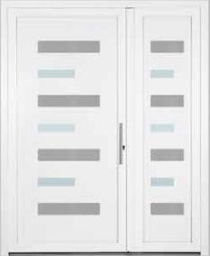 Oznaka vrata: DLX-107