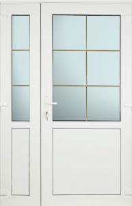 Ulazna vrata Karolaj