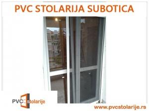 PVC stolarija Subotica