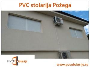 PVC stolarija Požega