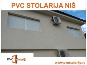 PVC stolarija Niš