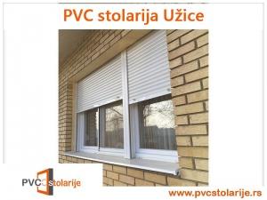 PVC stolarija Užice